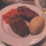 Foto de Beef & Boards Dinner Theatre