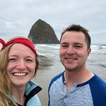 Foto van Cannon Beach