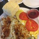 Foto de Mountain Shadows Restaurant