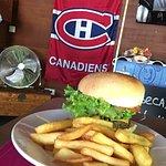 Photo of Fare La Canadienne