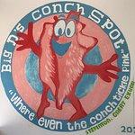 Foto de Big D's Conch Spot