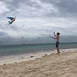 Foto di Playa Norte