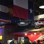 Foto de Rudy's Country Store and Bar-B-Q