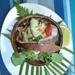 Kokoda - Cured Fish