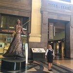 صورة فوتوغرافية لـ Union Station