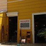 Billede af Posheria Mérida