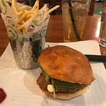 Liberty Burger Foto