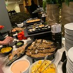 Foto de Feast Restaurant at Sheraton on the Park