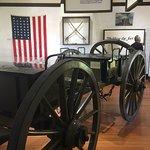 Foto de Fort Churchill State Historic Park