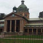 Bathurst Courthouse照片