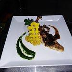 Amal Villa Restaurant & Bar