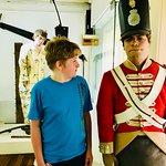 Port Macquarie Museum Photo