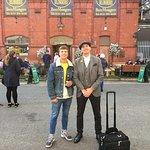 Foto de Brit Movie Tours