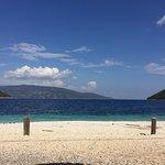 Φωτογραφία: Παραλία Αντίσαμος