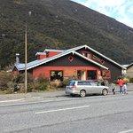 Wobbly Kea Cafe & Bar