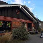 Wobbly Kea Cafe & Bar - Arthur's Pass Village