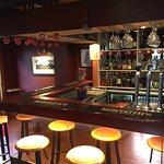 Wobbly Kea Cafe & Bar - bar