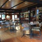 Wobbly Kea Cafe & Bar - seating area (2)