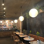 Foto van Libertine Cafe Cafe