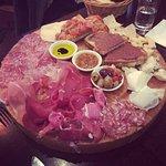Grande Platter