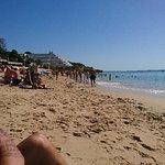 Фотография Praia da Oura