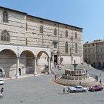 Фотография Piazza IV Novembre