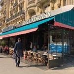 Photo of Aux Cadrans