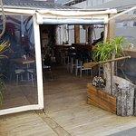Alfresco's Restaurant and Bar Foto