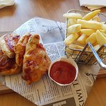 Foto de Alfresco's Restaurant and Bar