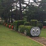 Laurel Bank Park-bild