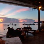 Photo of Sairee Cottage Diving Restaurant