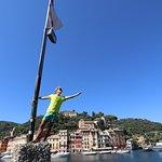 Quella volta che volevo fare il riccone a Portofino...