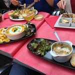 Foto van Les Compagnons de la grappe