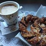 Desayuno matutino