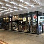 Fukuoka City Tourist Information Center(Tenjin)