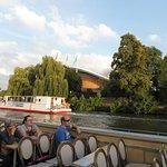Berlin City Cruise