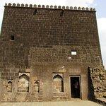 Φωτογραφία: Shivneri Fort