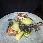 Фотография Trinity Restaurant