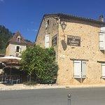 ภาพถ่ายของ Restaurant de l'Abbaye