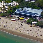 Noosa Heads Surf Life Saving Clubの写真