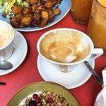 Foto van Le Vespe Cafe