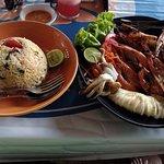 Sabai Beach Restaurant의 사진