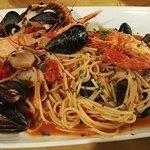 Photo of Ristorante pizzeria Al Canevel