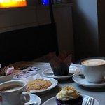 Foto de Pinturicchio Cafe+Kitchen