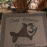 Billede af Chez Achour