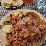 Photo of Stepho's Souvlaki Greek Tavern