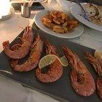 Foto di Telesilla poolside Restaurant
