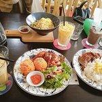 Bild från Gastro Coffee Bar GCB