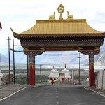 ภาพถ่ายของ Deskit Monastery