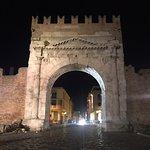 Billede af Arco d'Augusto